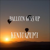 Balloon Goes Up