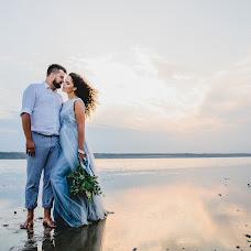 Wedding photographer Evgeniya Ivanova (UGENI). Photo of 09.08.2017