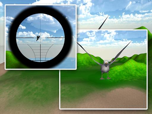 【免費動作App】Birds Shooting Safari-APP點子