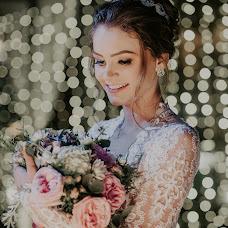 Wedding photographer Ricardo Ranguettti (ricardoranguett). Photo of 24.11.2018