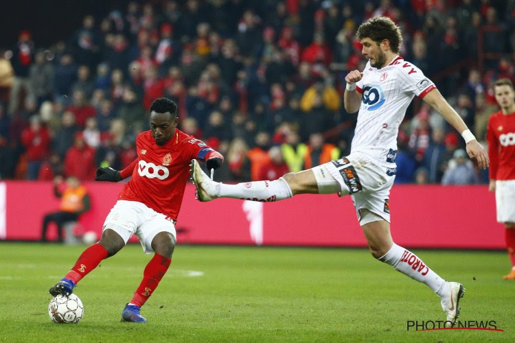Felipe Avenatti aurait pu arrêter le foot : aujourd'hui, il rêve de sélection