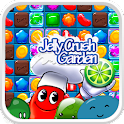 Jelly Crush Garden icon