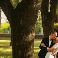 Wedding photographer Andrey Chupret (ActiveLink). Photo of 20.09.2016