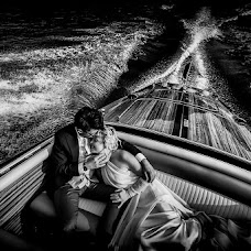 Wedding photographer Cristiano Ostinelli (ostinelli). Photo of 03.02.2018