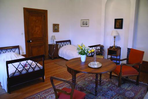 Chambre d'hôte Hydrangea