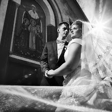 Wedding photographer Sergey Malandiy (Grigori4). Photo of 15.08.2016