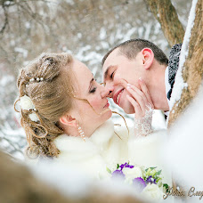 Wedding photographer Vladimir Zholdosh (v7foto). Photo of 31.01.2014