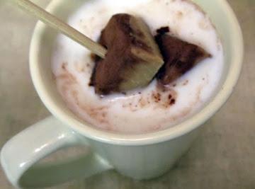 Cappuccino Blocks Recipe
