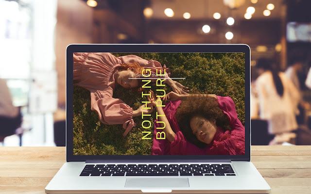 Josie Maran HD Wallpapers Beauty Theme