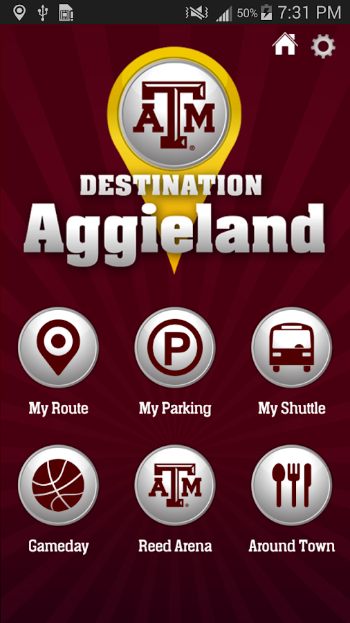 Destination Aggieland- screenshot