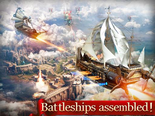 Age of Kings: Skyward Battle android2mod screenshots 12