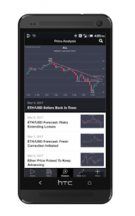 ETHNews - Everything Ethereum- screenshot thumbnail