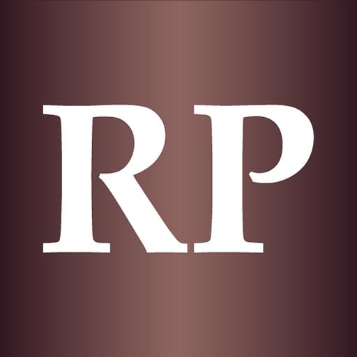 Robert Parker Wine Advocate 遊戲 App LOGO-硬是要APP