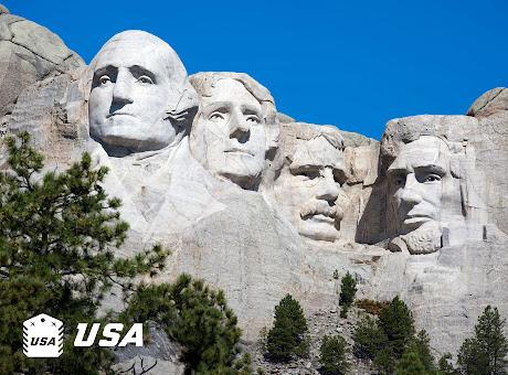 USA HD Wallpapers New Tab Theme