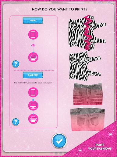 Barbie Fashion Design Maker Apk Download Apkpure Ai