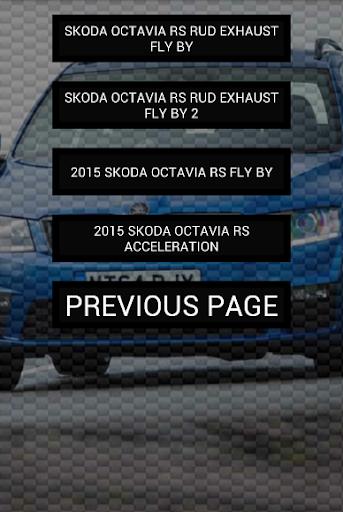 玩免費遊戲APP|下載Engine sounds of Octavia app不用錢|硬是要APP