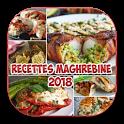 Recettes Cuisine Maghrébine Facile 2018 icon