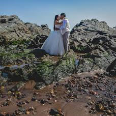 Fotógrafo de bodas Saulo Lobato (saulolobato). Foto del 27.06.2016