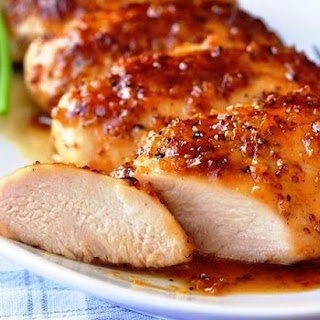 Turkey Fillets Recipes