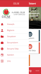 CELSE Screenshot