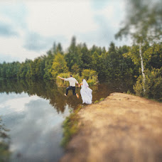 Wedding photographer Elena Borisova (likarula). Photo of 06.08.2013