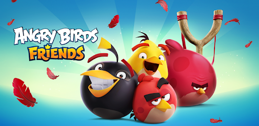 Angry Birds Friends - Apps on Google Play