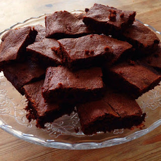 The Leon Better Brownie