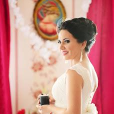 Wedding photographer Irina Selickaya (Selitskaja). Photo of 27.11.2015