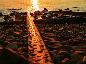 Photo: Lake Superior Northern Shore.