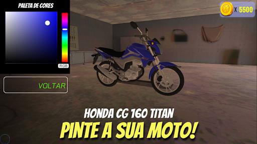 Motos do Grau - Motoboy Simulator 1.24 1