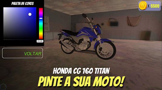 Motos do Grau - Motoboy Simulator 1.281