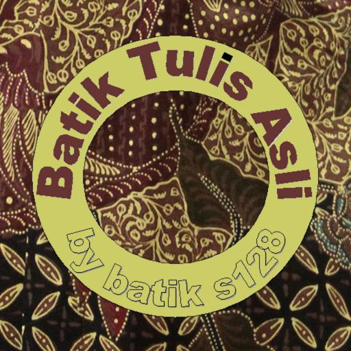 QR Aplikasi Batik Tulis