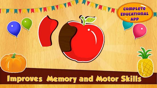 Offline educational games for kids