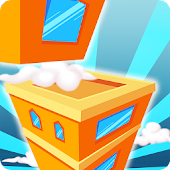 Tower Builder : Block