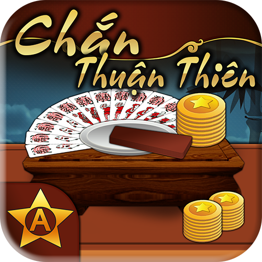 Chắn Thuận Thiên - Chan Online Tai Xiu DT