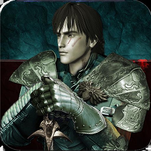 Crimson Warden (game)