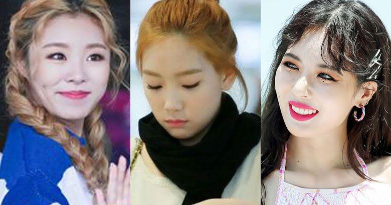 How To Style Your Hair Like Popular K Pop Idols Koreaboo