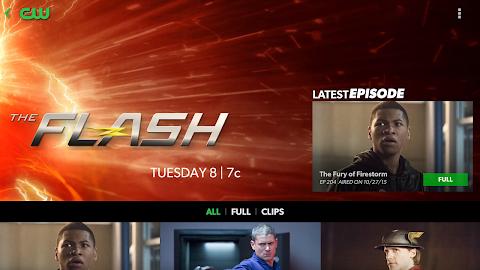 The CW Screenshot 9
