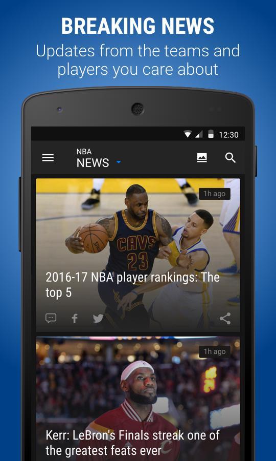 App Sports Scores
