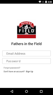 Fathers in the Field - náhled