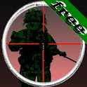 Sniper army: jungle war icon