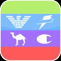 Logo Trivial Quiz icon