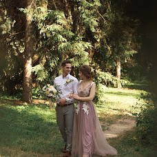 Wedding photographer Pavel Mara (MaraPaul). Photo of 14.08.2018
