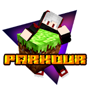 Craft Parkour Floor is Lava New Survival Game 2018 APK for Bluestacks
