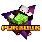 Craft Parkour Floor is Lava New Survival Game 2018 icon