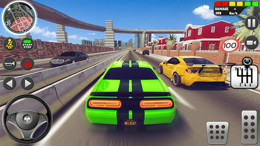 City Driving School Simulator: 3D Car Parking 2019 4.1 screenshots 5
