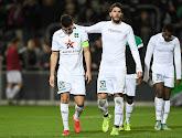 """Le Cercle de Bruges dépité : """"Nous pensions prendre les trois points avec les supporters présents en masse"""""""