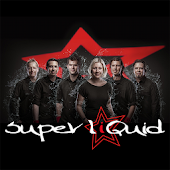 super liQuid - Coverband
