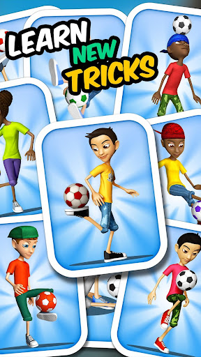 Kickerinho World  screenshots 3