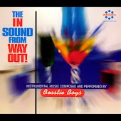 The In Sound From Way Out! (Instrumentals)